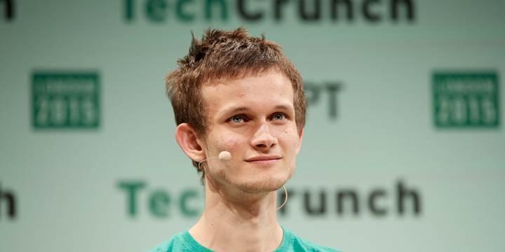 Google, Vitalik Buterin'i stajyer olarak işe almak istedi