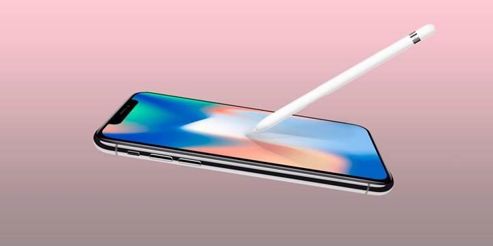 Yeni nesil iPhone'lar için Apple Pencil müjdesi