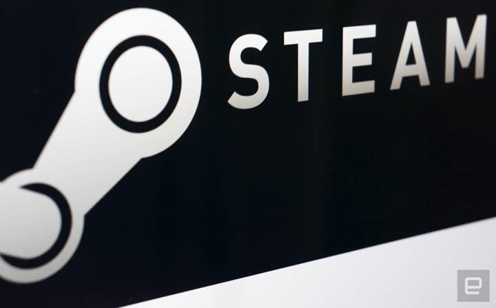 steam tv