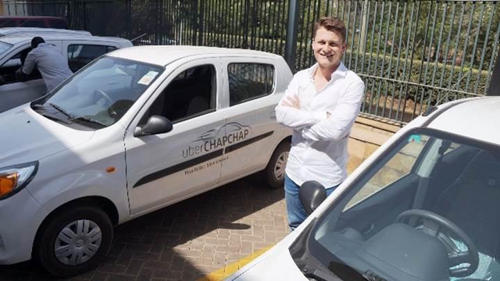 Uber, Afrika'da ucuz taşımacılık hizmeti sunmaya başlıyor