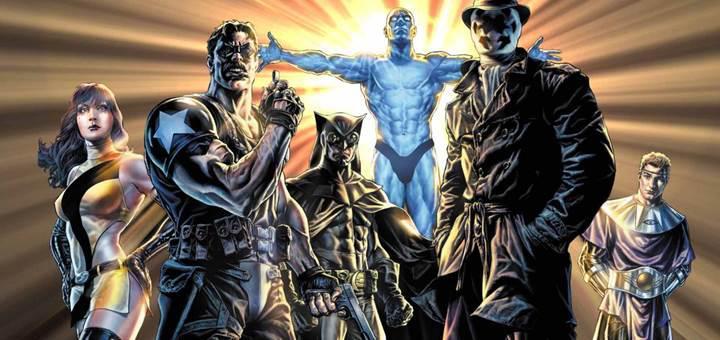 Watchmen dizisi HBO'dan ilk sezon onayını aldı