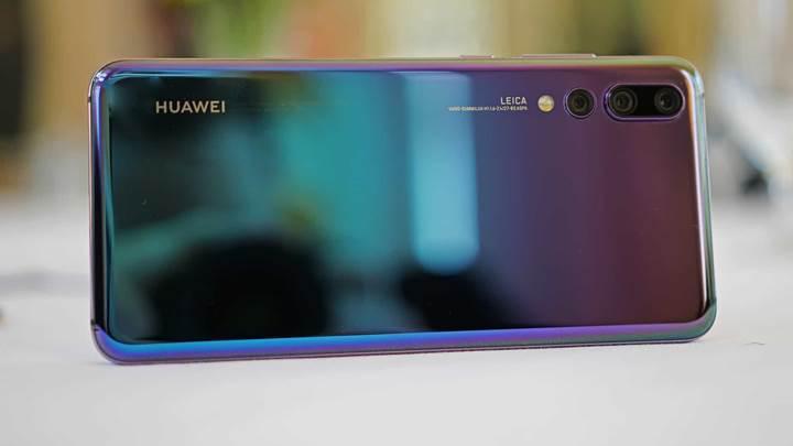 Huawei P20 Pro renk yelpazesi genişliyor