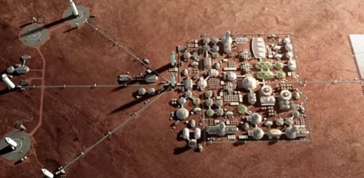 Mars yolculuğunda uzay insanlarını neler bekliyor?