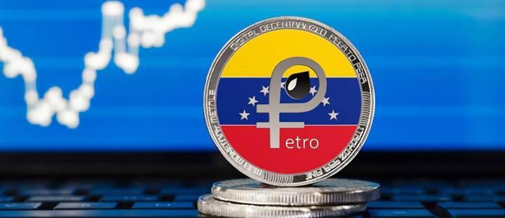 Venezuela'nın yeni para birimi Petro Coin için detaylar belli oldu