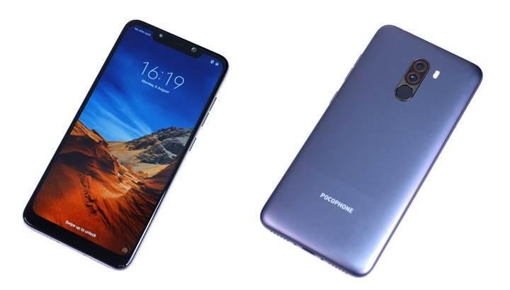 Xiaomi Pocophone F1 özellikleri sızdırıldı