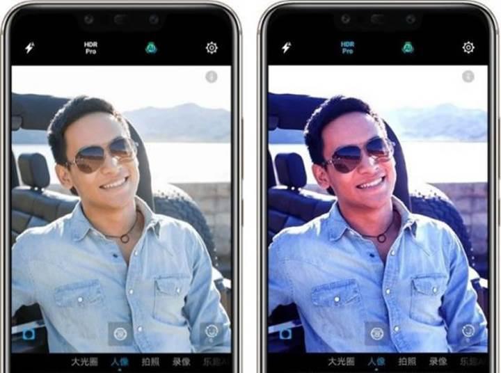 Huawei Mate 20 Lite'ın yeni görselleri, cihazın teknik özelliklerini ortaya çıkardı