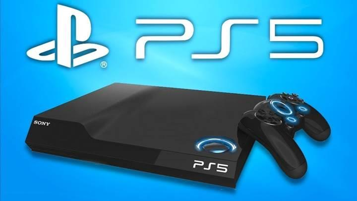 PlayStation 5, 2019'un sonunda gelebilir