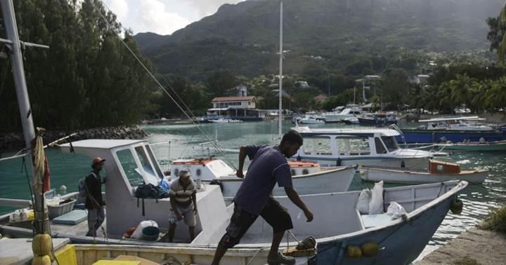 Otonom drone'larla yasa dışı balıkçılığa engel olunabilir