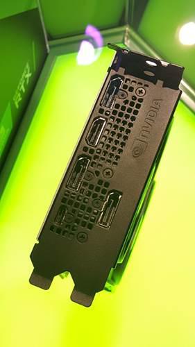 Karşınızda GeForce RTX 2080 Ti, RTX 2080 ve RTX 2070 ekran kartları