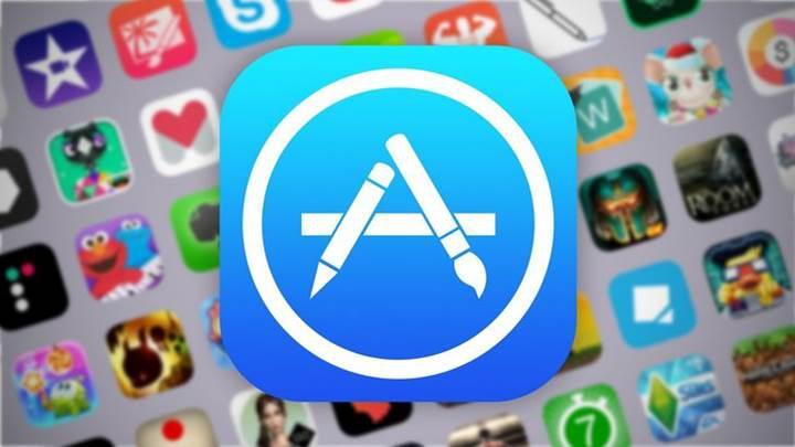 apple 25 bin uygulama sildi