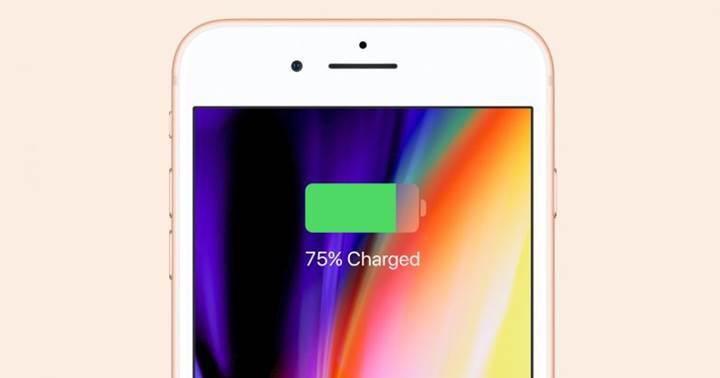 Yeni iPhone'lar daha hızlı şarj olacak