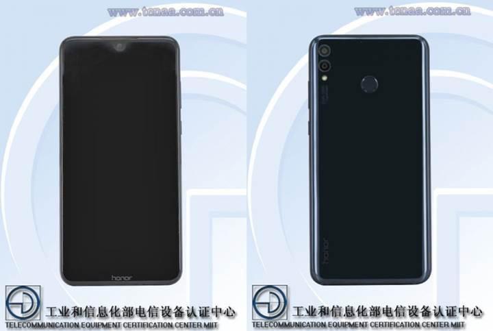 Honor 8X büyük ekran tanımını değiştirecek