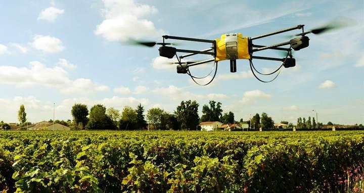 Kolombiya, uyuşturucuyla mücadelede drone kullanacak