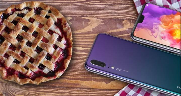 Huawei, Android Pie tabanlı EMUI 9.0 güncellemesini IFA'da duyuracak