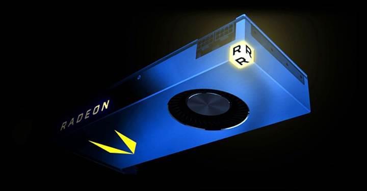 7 nm Vega 20 bu sene sonuna geliyor