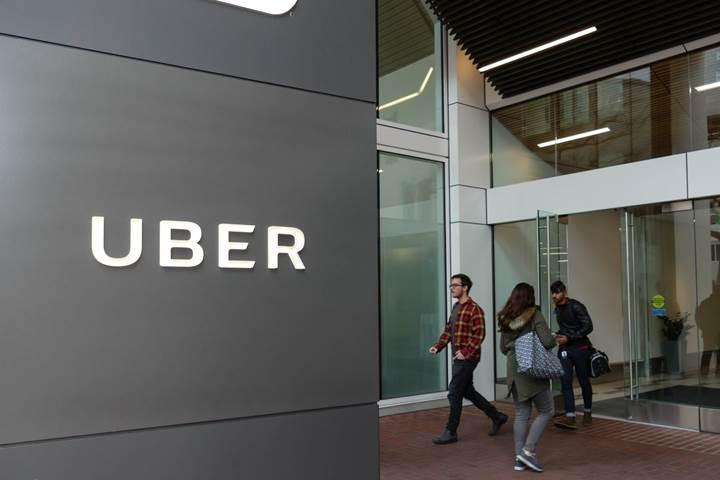 Uber'in yeni finansal işler müdürü belli oldu