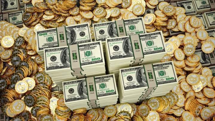 Bu kripto para, gerçek parayla desteklenecek