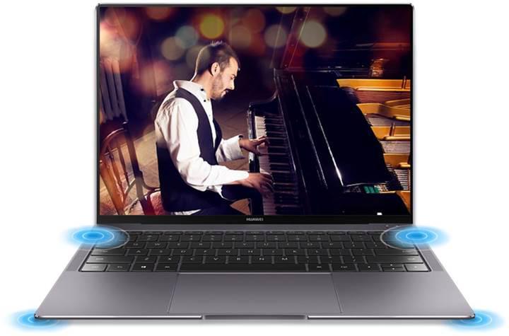 Huawei Matebook X Pro'nun yeni modeli duyuruldu