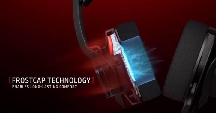 HP'nin kulak serinleten kulaklığı Ekim'de piyasaya sürülecek