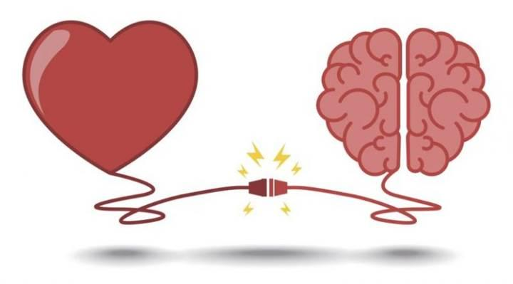 Daha sağlıklı bir kalp=daha sağlıklı bir beyin