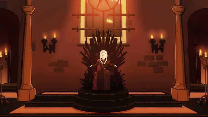 Reigns: Game of Thrones iOS ve Android kullanıcıları ile buluşuyor