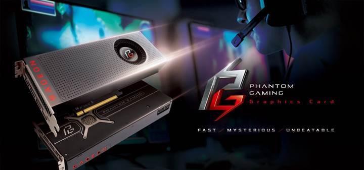 """ASRock, Fatal1ty markasını """"Phantom Gaming"""" olarak değiştiriyor"""