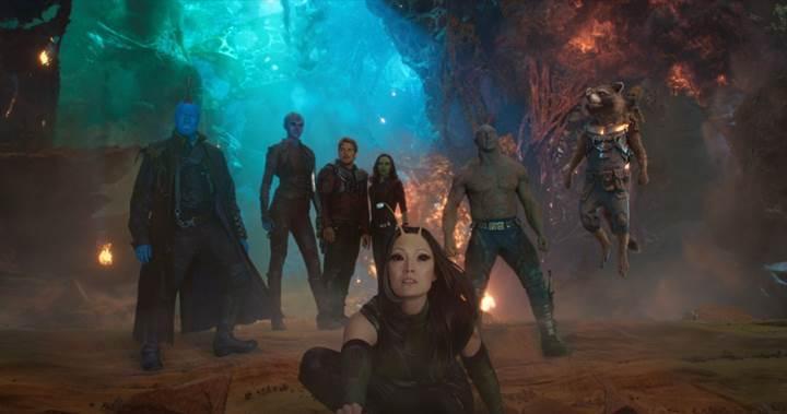 Yönetmensiz kalan Guardians of the Galaxy Vol. 3'ün yapımı durduruldu