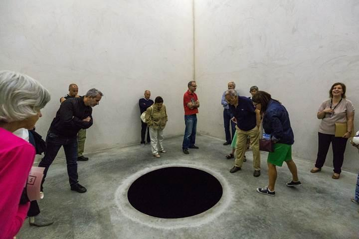 Çizgi filmlerdeki ''kara delik'' gerçek oldu