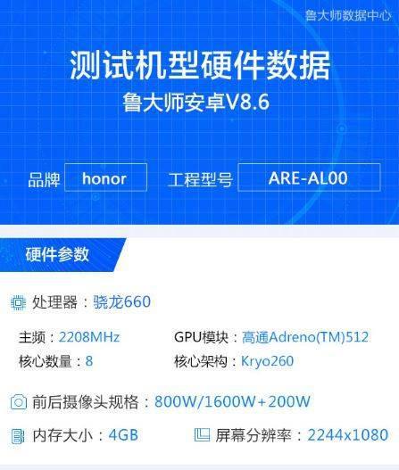 Honor 8X Max özellikleri sızdırıldı