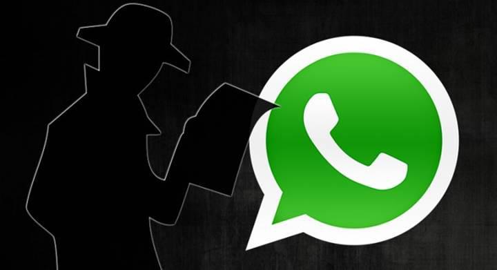 Dikkat: Google Drive'da depolanan WhatsApp yedekleri şifrelenmiyor!
