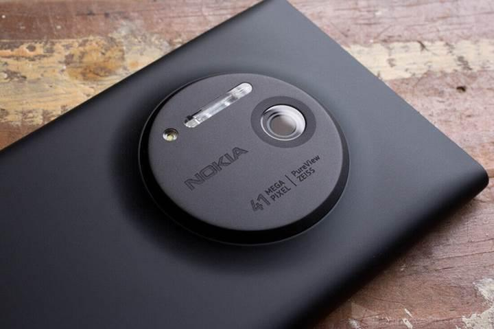 HMD Global, Microsoft'tan Nokia PureView ticari markasını satın aldı