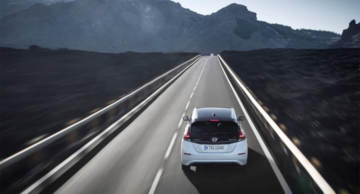 Avrupa'da elektrikli araç satışları 1 milyonu geride bıraktı