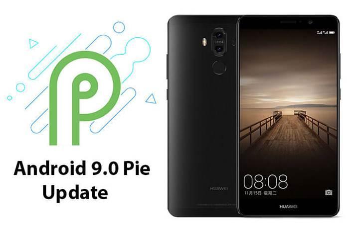 Huawei 9 farklı modeli için Android Pie kapalı beta programını başlatıyor