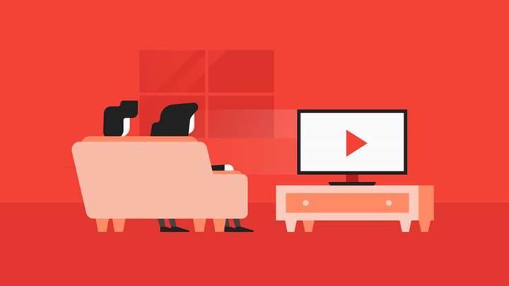 YouTube artık ne kadar süre video izlediğinizi gösterecek
