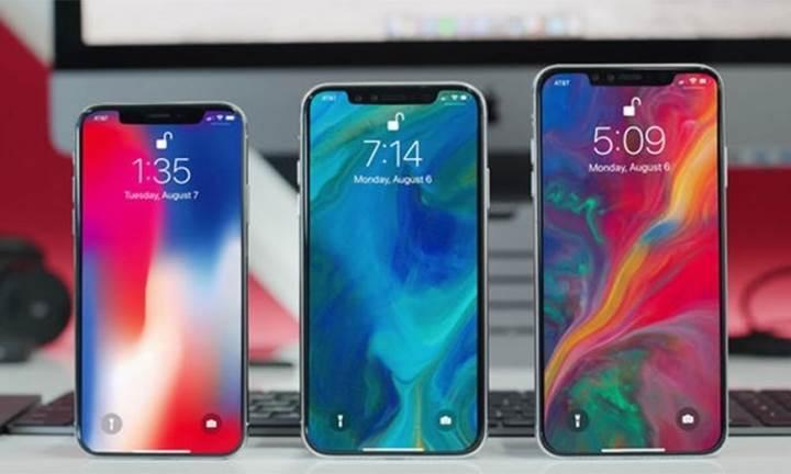 6.1 inçlik LCD ekranlı iPhone daha geç piyasaya sürülecek