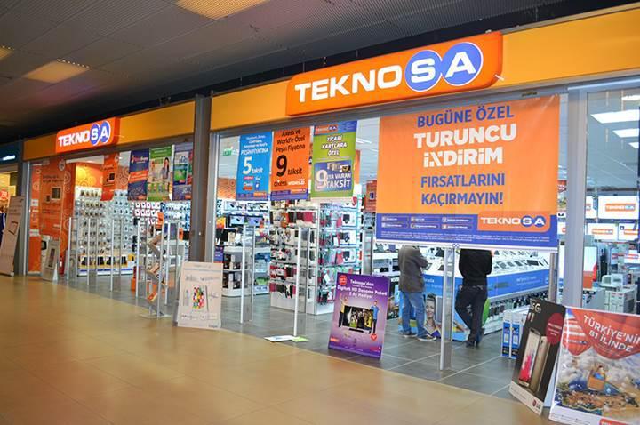 MediaMarkt, Teknosa'yı satın alma planını dövizdeki hareketlikten dolayı askıya aldı
