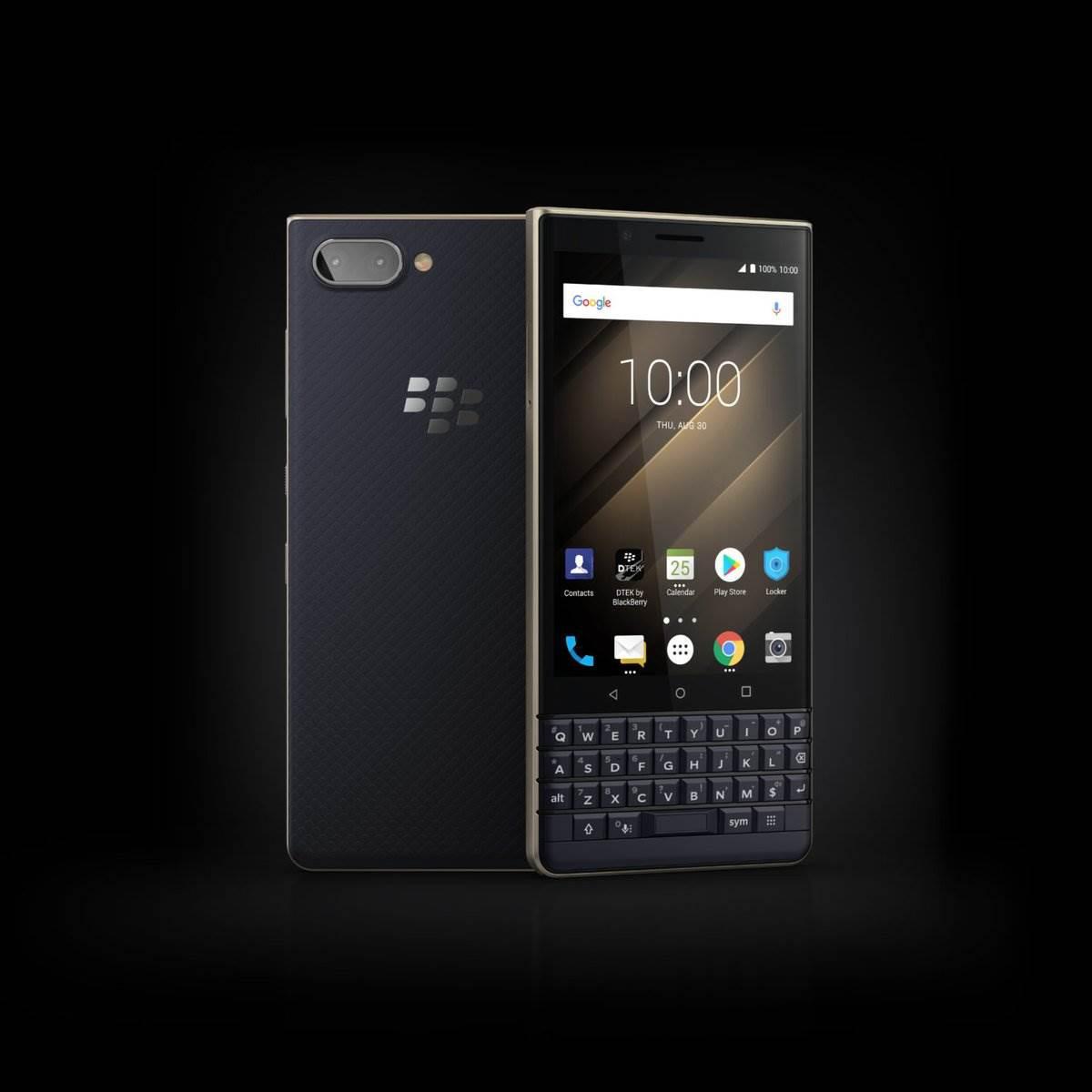 BlackBerry KEY2 LE tanıtıldı: İşte özellikleri ve fiyatı