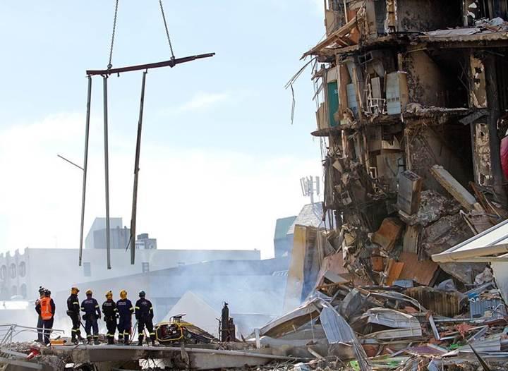 Google ve Harvard, artçı depremi yapay zeka ile tahmin edecek