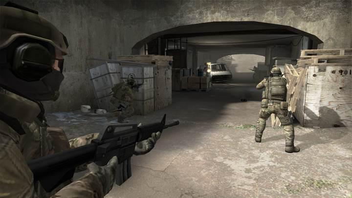 Valve, CS: GO'nun ücretsiz sürümünü yayınladı