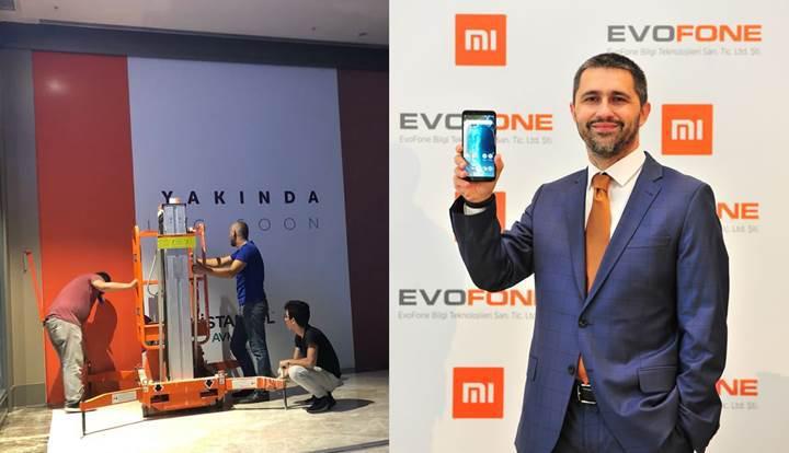 EVOFONE, Xiaomi'nin resmi Türkiye distribütörü olmadığı iddialarını yalanladı