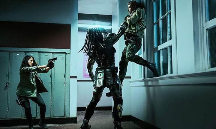The Predator filmi için yeni fragman yayımlandı