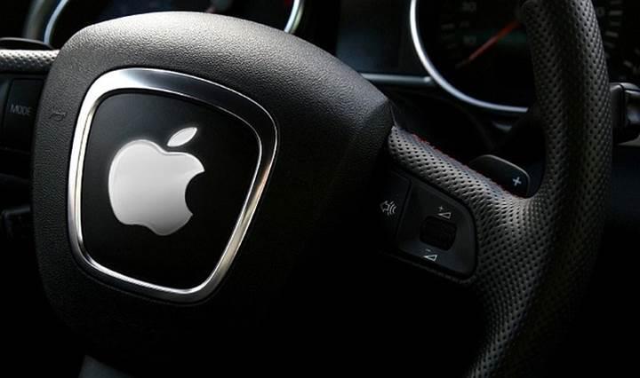 Apple'ın otonom araç testi kaza ile sonuçlandı!