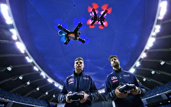 Dünyanın en kapsamlı Drone yarışması World Drone Cup, 20 – 23 Eylül'de İstanbul Yeni Havalimanı'nda