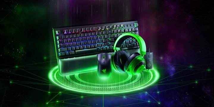 Razer'dan oyuncular için 3 yeni ürün