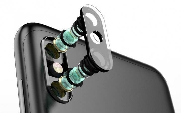 Motorola P30 Note tanıtıldı! Motorola P30 Note özellikleri ve fiyatı