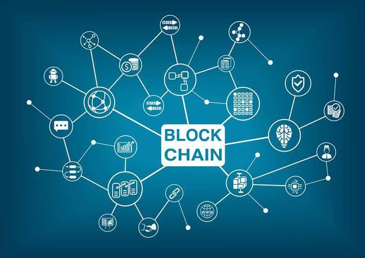 Blockchain alanında en çok patent başvurusunda bulunan şirket Alibaba