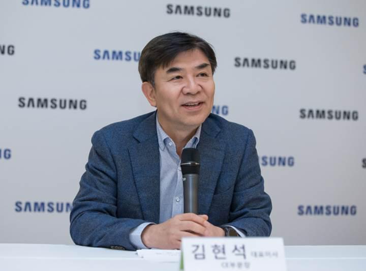 Samsung, Bixby'yi iyileştirmek için Google ile çalışmak istiyor