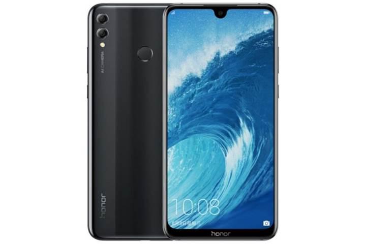 Huawei Honor 8X özellikleri belli oldu