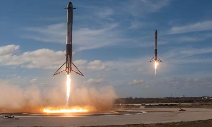 Rusya Federal Uzay Ajansı: Elon Musk, roket teknolojilerini Sovyetler'den aldı