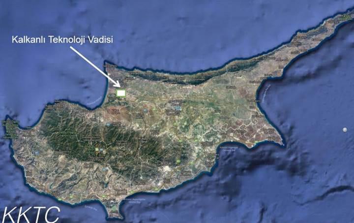 ASELSAN, Kıbrıs'a Ar-Ge üssü kuruyor